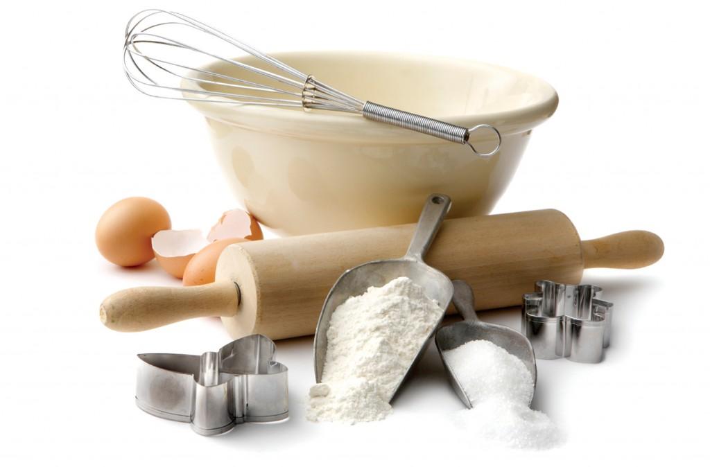 Baking with Spelt